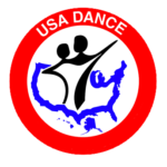 USA Dance Logo
